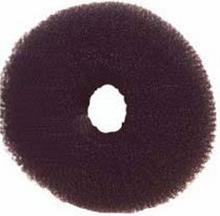 Efalock wypełnienie do koka 8cm kula, ciemne