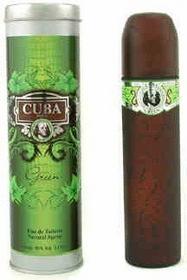 Cuba Green Woda toaletowa 35ml