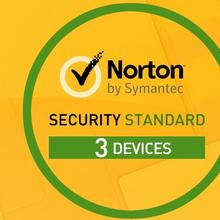 Symenatec Norton Security 2016 Standard 3.0 (1 stan. / 1 rok)