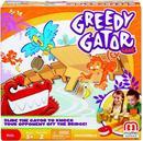 Mattel Głodny Aligator X8733