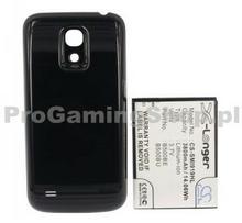 Sunny Bateria Cameron Sino do Samsung Galaxy S4 Mini i9195 i9190 a i9195i 3800 mAh