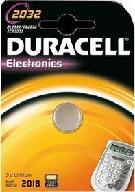 Duracell BATERIA DURACEL 2032
