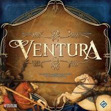 Fantasy Flight Games Ventura
