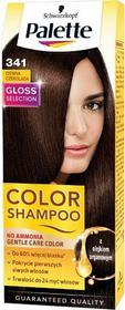 Schwarzkopf Palette Color Shampoo 341 Ciemna Czekolada