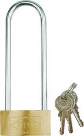 Vorel Kłódka Mosiężna 40 x 105 mm 77700