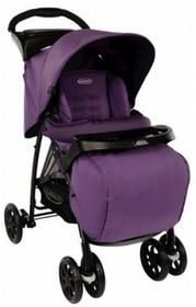Graco Mirage Plus BLACKBERRY SPRING PINK