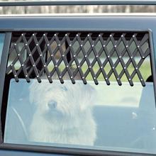 Trixie Krata do samochodu na szybę duża czarna tx13102