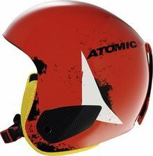 Atomic Redster czerwony