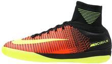 Nike MERCURIALX PROXIMO II IC Halówki total crimson/volt/pink blast/