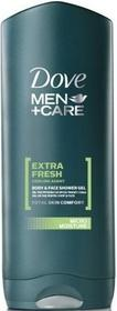 Dove Men Care Extra Fresh 250ml