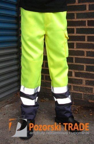 Yoko Spodnie robocze z Nakolannikami w 2 kolorach 904.77