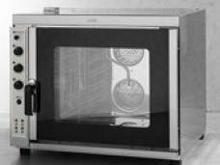 Hendi Piec konwekcyjno-parowy - pojemność 6x GN 1/1, sterowany manualnie (225554
