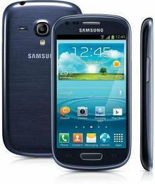 Samsung Galaxy S3 Mini I8200 Niebieski
