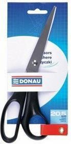 Donau BIELLA Nożyczki biurowe 20,5 cm DN143