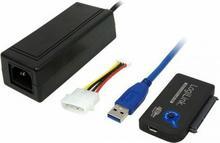 Logilink Adapter USB 3. na IDE, SATA, HDD 2,5 i 3,5, OTB