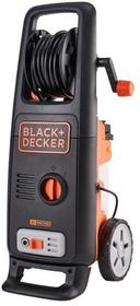 Black&Decker Myjka wysokociśnieniowa 1700 W