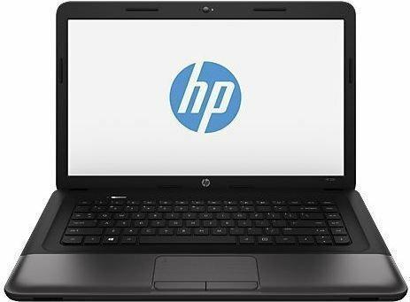 "HP 250 G3 K3W99EA 15,6"", Celeron 2,16GHz, 4GB RAM, 500GB HDD (K3W99EA)"