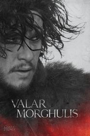 Gra o Tron - Jon Snow - Plakat