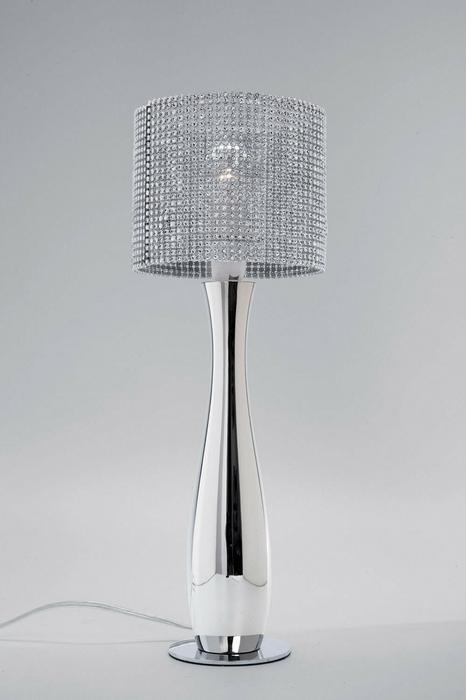 kare design glamour lampa sto owa chrom 68714 ceny dane techniczne opinie na