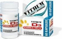 Unipharm Vitrum D3 120 szt.