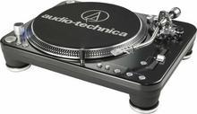 Audio-Technica AT-LP 1240 USB