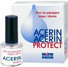 Acerin PROTECT płyn na pękające stopy i dłonie 8g