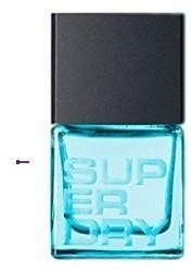 Superdry Neon Purple Woda toaletowa 25ml