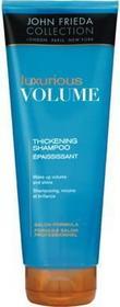 John Frieda Luxurious Volume szampon zagęszczający włosy 250ml