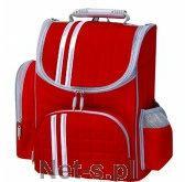 Titanum Plecak Czerwony