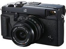 Fuji X-Pro2 + XF 23mm czarny