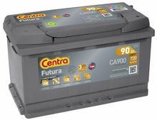 Centra Carbon Boost CA900 90Ah / 720A 12V P+
