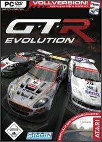 GTR Evolution PC