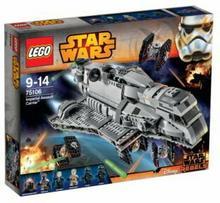 LEGO Desantowiec szturmowy Imperium 75106