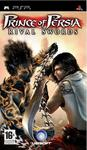 Opinie o Ubisoft Studios Prince of Persia Rival Swords PSP