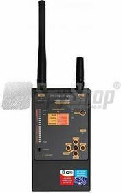 Detektor bezprzewodowych transmisji analogowych i cyfrowych Protect 1206i