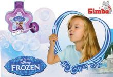 Simba NOVA Bańki mydlane Frozen 7051713