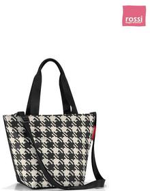 Reisenthel Shopper XS torba na zakupy, fifties black ZR7028