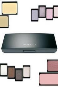 Artdeco Beauty Box Magnum kasetka magnetyczna do cienie i róży