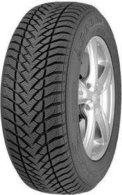 Goodyear UltraGrip+ SUV 255/50R19 107 H