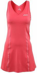 Asics Odzież Tenisowa Racket Dress - coral