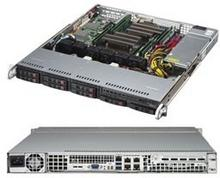 Supermicro SYS-1028R-MCT SYS-1028R-MCT