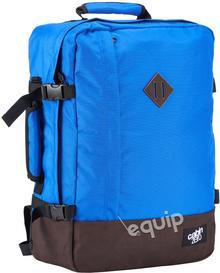 CabinZero Plecak torba podręczna Vintage - royal niebieski 44 l 55 x 40 x 20 cm