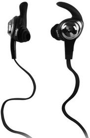 Monster-Cable iSport Intensity czarne