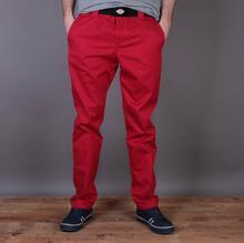 Dickies Spodnie C182 GD Pant - kolor czerwony