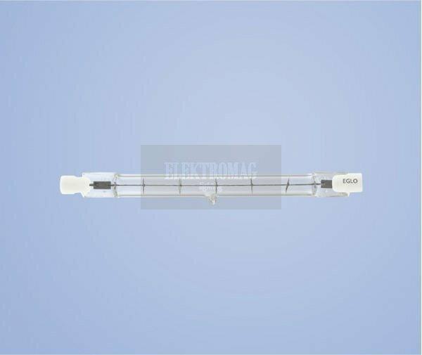 Eglo Eglo żarnik halogenowy R7s 80W 118mm ECO DWUPACK (Odpowidnik 100W) 12131