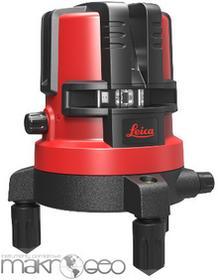 Leica Laser krzyżowy Lino L4P1 783711