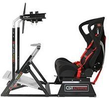 Next Level Racing NEXT LEVEL Racing monitor multi stojak na 1x 139,7cm lub 3x 76,2cm (PC, Xbox, PS4)