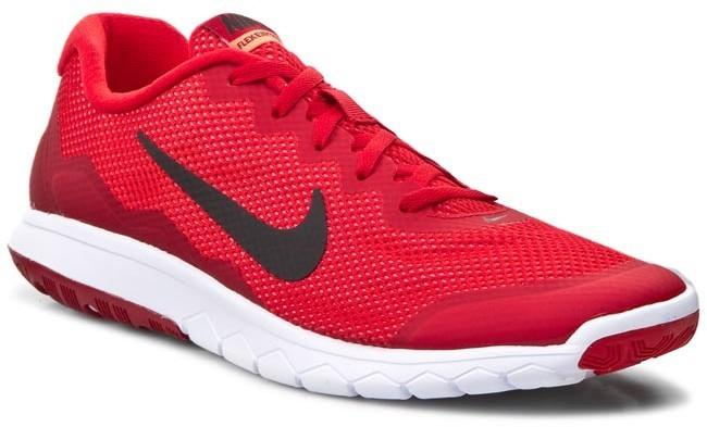 separation shoes c9c42 d0643 Nike Flex Experience RN 4 749172-600 czerwony
