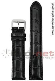 Alfa Pasek PA011/24XL - czarny. PA011 /24XL