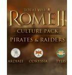 Total War: Rome II - Pirates and Raiders STEAM